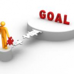 4 Steps To Reaching Your Writing Goals