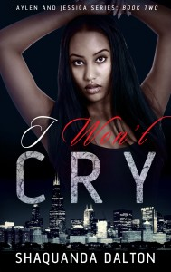 I Won't Cry Now Available