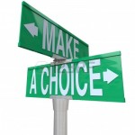 Using Choices To Define Your Characters and Move Your Story Forward