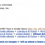 3 Things I Did to Become an Amazon Best Seller